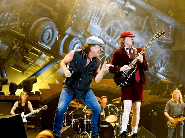 AC-DC in Oslo - Brian Johnson and Angus Joung during the 'Black Ice' European Tour of AC-DC at 'Telenor Arena' in Oslo, Norway (February 18th, 2009). - , AC-DC, Oslo, music, musics, performance, performances, show, shows, Brian, Johnson, Angus, Joung, Black, Ice, European, tour, tours, Telenor, Arena, Norway - Brian Johnson and Angus Joung during the 'Black Ice' European Tour of AC-DC at 'Telenor Arena' in Oslo, Norway (February 18th, 2009). Solve free online AC-DC in Oslo puzzle games or send AC-DC in Oslo puzzle game greeting ecards  from puzzles-games.eu.. AC-DC in Oslo puzzle, puzzles, puzzles games, puzzles-games.eu, puzzle games, online puzzle games, free puzzle games, free online puzzle games, AC-DC in Oslo free puzzle game, AC-DC in Oslo online puzzle game, jigsaw puzzles, AC-DC in Oslo jigsaw puzzle, jigsaw puzzle games, jigsaw puzzles games, AC-DC in Oslo puzzle game ecard, puzzles games ecards, AC-DC in Oslo puzzle game greeting ecard