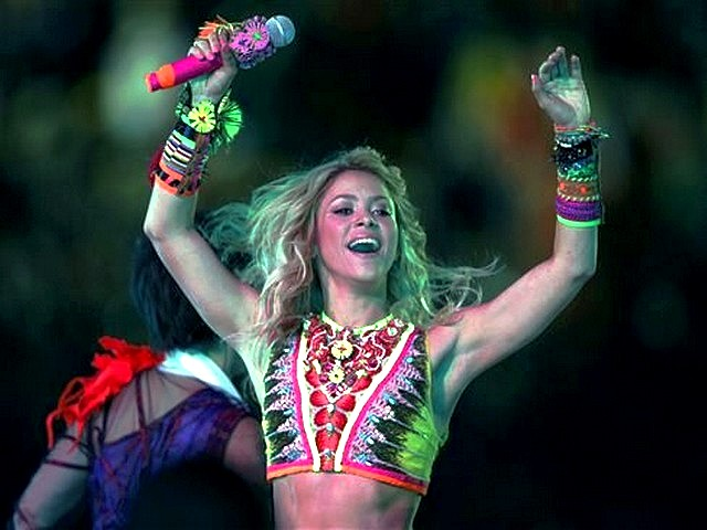 World Cup 2010 Closing Ceremony Shakira performs Waka Waka - The Colombian beauty Shakira performs the FIFA World Cup 2010 anthem 'Waka Waka' (This Time for Africa) to the joy of the thousands spectators during the Closing Ceremony at Soccer City stadium in Johannesburg, South Africa (July 11, 2010). - , World, Cup, 2010, Closing, Ceremony, ceremonies, Shakira, Waka, Waka, music, musics, performance, performances, show, shows, celebration, celebrations, sport, sports, tournament, tournaments, Colombian, beauty, beauties, FIFA, anthem, anthems, joy, joys, spectators, spectator, Soccer, City, stadium, stadiums, Johannesburg, South, Africa - The Colombian beauty Shakira performs the FIFA World Cup 2010 anthem 'Waka Waka' (This Time for Africa) to the joy of the thousands spectators during the Closing Ceremony at Soccer City stadium in Johannesburg, South Africa (July 11, 2010). Solve free online World Cup 2010 Closing Ceremony Shakira performs Waka Waka puzzle games or send World Cup 2010 Closing Ceremony Shakira performs Waka Waka puzzle game greeting ecards  from puzzles-games.eu.. World Cup 2010 Closing Ceremony Shakira performs Waka Waka puzzle, puzzles, puzzles games, puzzles-games.eu, puzzle games, online puzzle games, free puzzle games, free online puzzle games, World Cup 2010 Closing Ceremony Shakira performs Waka Waka free puzzle game, World Cup 2010 Closing Ceremony Shakira performs Waka Waka online puzzle game, jigsaw puzzles, World Cup 2010 Closing Ceremony Shakira performs Waka Waka jigsaw puzzle, jigsaw puzzle games, jigsaw puzzles games, World Cup 2010 Closing Ceremony Shakira performs Waka Waka puzzle game ecard, puzzles games ecards, World Cup 2010 Closing Ceremony Shakira performs Waka Waka puzzle game greeting ecard