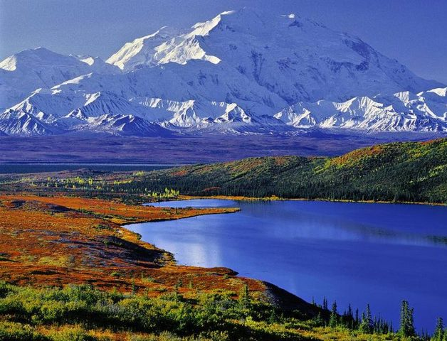 Denali National Park Alaska USA - The Denali National Park, Alaska is a home of the Highest Mountain in the United States. Denali (also known as Mount McKinley, its former official name) is the highest mountain peak of the State of Alaska, USA and all of North America , with an elevation of 20,310 feet (6,190 m) above sea level. It sits at the centerpiece of Denali National Park and Preserve in south-central Alaska and is the third most prominent and third most isolated peak on Earth following Mount Everest in Nepal and Aconcagua in Argentina. - , Denali, national, park, parks, Alaska, USA, nature, natures, home, highest, mountain, mountains, United, States, mount, mounts, McKinley, former, official, name, names, peak, peaks, State, USA, North, America, elevation, sea, level, levels, preserve, in, south, central, prominent, isolated, Earth, Everest, Nepal, Aconcagua, Argentina - The Denali National Park, Alaska is a home of the Highest Mountain in the United States. Denali (also known as Mount McKinley, its former official name) is the highest mountain peak of the State of Alaska, USA and all of North America , with an elevation of 20,310 feet (6,190 m) above sea level. It sits at the centerpiece of Denali National Park and Preserve in south-central Alaska and is the third most prominent and third most isolated peak on Earth following Mount Everest in Nepal and Aconcagua in Argentina. Solve free online Denali National Park Alaska USA puzzle games or send Denali National Park Alaska USA puzzle game greeting ecards  from puzzles-games.eu.. Denali National Park Alaska USA puzzle, puzzles, puzzles games, puzzles-games.eu, puzzle games, online puzzle games, free puzzle games, free online puzzle games, Denali National Park Alaska USA free puzzle game, Denali National Park Alaska USA online puzzle game, jigsaw puzzles, Denali National Park Alaska USA jigsaw puzzle, jigsaw puzzle games, jigsaw puzzles games, Denali National Park Alaska USA puzzle game ecard, puzzles games ecards, Denali National Park Alaska USA puzzle game greeting ecard