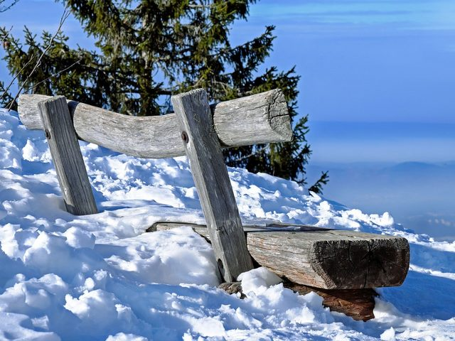 Winter Landscape Wallpaper - Beautiful wallpaper with a scenic winter landscape. The wooden bench is covered with a thick snow which reflects the sunlight of the low winter sun and projects a luminous effect on the overall picture. - , winter, landscape, landscapes, wallpaper, wallpapers, nature, natures, beautiful, scenic, wooden, bench, benches, snow, sunlight, sun, luminous, effect, effects, picture, pictures - Beautiful wallpaper with a scenic winter landscape. The wooden bench is covered with a thick snow which reflects the sunlight of the low winter sun and projects a luminous effect on the overall picture. Solve free online Winter Landscape Wallpaper puzzle games or send Winter Landscape Wallpaper puzzle game greeting ecards  from puzzles-games.eu.. Winter Landscape Wallpaper puzzle, puzzles, puzzles games, puzzles-games.eu, puzzle games, online puzzle games, free puzzle games, free online puzzle games, Winter Landscape Wallpaper free puzzle game, Winter Landscape Wallpaper online puzzle game, jigsaw puzzles, Winter Landscape Wallpaper jigsaw puzzle, jigsaw puzzle games, jigsaw puzzles games, Winter Landscape Wallpaper puzzle game ecard, puzzles games ecards, Winter Landscape Wallpaper puzzle game greeting ecard