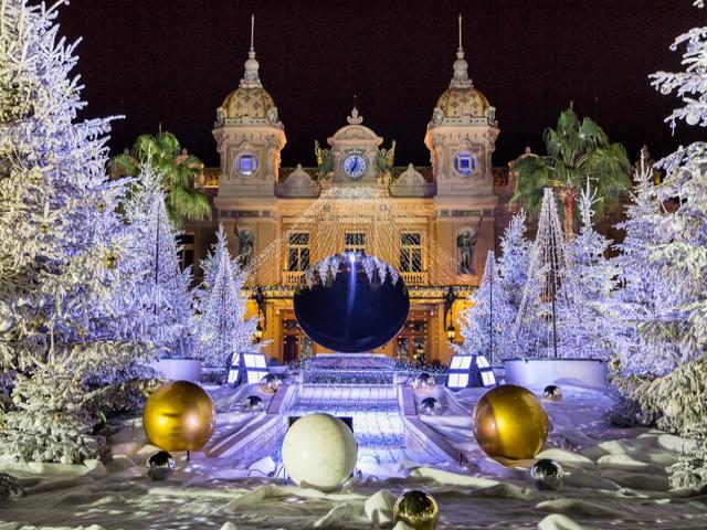 Christmas Decorations of Casino Monte Carlo in Monaco - Stunning Christmas decorations with white fir trees on the square in front of the famous Casino Monte Carlo in the principality of Monaco.<br /> Located on an escarpment at the base of the Maritime Alps along the French Riviera, the mild subtropical climate and magnificent architecture make the smallest independent country Monaco as one of the most desirable tourist destinations. Monte Carlo is one of the richest of the four districts of Monaco, famous for its casinos and arcades, which name has become synonymous with extravagance and luxury. - , Christmas, decorations, decoration, casino, casinos, Monte, Carlo, Monaco, places, place, holidays, holiday, travel, tour, stunning, white, fir, trees, tree, square, squares, famous, principality, escarpment, base, Maritime, Alps, French, Riviera, subtropical, climate, magnificent, architecture, independent, country, desirable, tourist, destinations, destination, districts, district, arcades, arcade, name, synonymous, extravagance, luxury - Stunning Christmas decorations with white fir trees on the square in front of the famous Casino Monte Carlo in the principality of Monaco.<br /> Located on an escarpment at the base of the Maritime Alps along the French Riviera, the mild subtropical climate and magnificent architecture make the smallest independent country Monaco as one of the most desirable tourist destinations. Monte Carlo is one of the richest of the four districts of Monaco, famous for its casinos and arcades, which name has become synonymous with extravagance and luxury. Solve free online Christmas Decorations of Casino Monte Carlo in Monaco puzzle games or send Christmas Decorations of Casino Monte Carlo in Monaco puzzle game greeting ecards  from puzzles-games.eu.. Christmas Decorations of Casino Monte Carlo in Monaco puzzle, puzzles, puzzles games, puzzles-games.eu, puzzle games, online puzzle games, free puzzle games, free online puzzle games, Christmas Decorations of Casino Monte Carlo in Monaco free puzzle game, Christmas Decorations of Casino Monte Carlo in Monaco online puzzle game, jigsaw puzzles, Christmas Decorations of Casino Monte Carlo in Monaco jigsaw puzzle, jigsaw puzzle games, jigsaw puzzles games, Christmas Decorations of Casino Monte Carlo in Monaco puzzle game ecard, puzzles games ecards, Christmas Decorations of Casino Monte Carlo in Monaco puzzle game greeting ecard