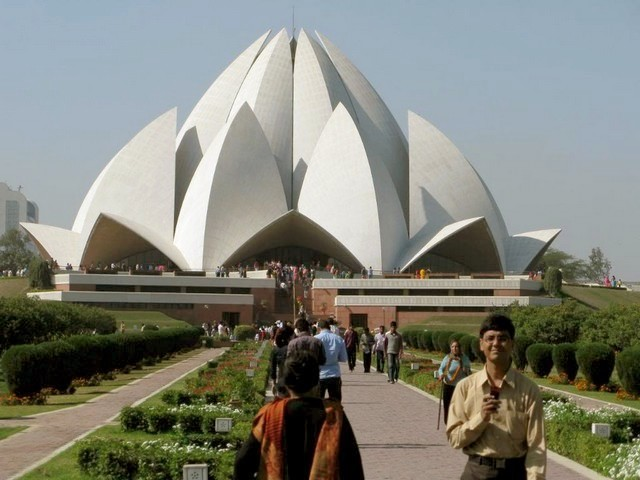 Lotus Temple in New Delhi - The Lotus Temple (Bahai House of Worship, 1986) in New Delhi, India is open to all visitors regardless of the religion. - , Lotus, Temple, temples, New, Delhi, places, place, tour, tour, trip, trips, excursion, excursions, Bahai, House, Worship, India, religion, religions - The Lotus Temple (Bahai House of Worship, 1986) in New Delhi, India is open to all visitors regardless of the religion. Solve free online Lotus Temple in New Delhi puzzle games or send Lotus Temple in New Delhi puzzle game greeting ecards  from puzzles-games.eu.. Lotus Temple in New Delhi puzzle, puzzles, puzzles games, puzzles-games.eu, puzzle games, online puzzle games, free puzzle games, free online puzzle games, Lotus Temple in New Delhi free puzzle game, Lotus Temple in New Delhi online puzzle game, jigsaw puzzles, Lotus Temple in New Delhi jigsaw puzzle, jigsaw puzzle games, jigsaw puzzles games, Lotus Temple in New Delhi puzzle game ecard, puzzles games ecards, Lotus Temple in New Delhi puzzle game greeting ecard