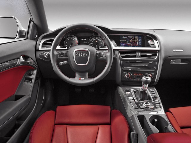 Audi S5 2008 Interior - The Audi S5 2008 interior is elegant in flowing lines, perfect ergonomics and with high-grade materials. Like in every Audi model, it is a treat for the senses. The central, high-mounted onboard monitor in Audi S5 is a standard equipment. - , Audi, S5, 2008, Interior, autos, auto, cars, car, automobiles, automobile - The Audi S5 2008 interior is elegant in flowing lines, perfect ergonomics and with high-grade materials. Like in every Audi model, it is a treat for the senses. The central, high-mounted onboard monitor in Audi S5 is a standard equipment. Solve free online Audi S5 2008 Interior puzzle games or send Audi S5 2008 Interior puzzle game greeting ecards  from puzzles-games.eu.. Audi S5 2008 Interior puzzle, puzzles, puzzles games, puzzles-games.eu, puzzle games, online puzzle games, free puzzle games, free online puzzle games, Audi S5 2008 Interior free puzzle game, Audi S5 2008 Interior online puzzle game, jigsaw puzzles, Audi S5 2008 Interior jigsaw puzzle, jigsaw puzzle games, jigsaw puzzles games, Audi S5 2008 Interior puzzle game ecard, puzzles games ecards, Audi S5 2008 Interior puzzle game greeting ecard