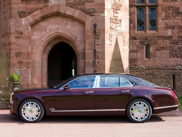 Bentley Mulsanne Diamond Jubilee Edition 2012 - The Bentley Mulsanne Diamond Jubilee edition 2012, unveiled at the Beijing Motor Show in China, has been created in honor of the 86-th birthday of British Queen Elizabeth II and for celebration of the 60 years of Her Majesty's reign. The special Mulsanne Diamond Jubilee edition 2012 in a run of limited 60 vehicles, has been designed and hand crafted by Bentley's Mulliner division, who has created the Queen's State Limousine in 2002. - , Bentley, Mulsanne, diamond, diamonds, jubilee, jubilees, edition, editions, 2012, autos, auto, cars, car, automobiles, automobile, Beijing, motor, motors, show, shows, China, honor, honors, 86-th, birthday, birthdays, British, queen, queens, Elizabeth, celebration, celebrations, 60, years, year, Majesty, reign, reigns, special, limited, vehicles, vehicle, hand, hands, Mulliner, division, divisions, state, states, limousine, limousines, 2002 - The Bentley Mulsanne Diamond Jubilee edition 2012, unveiled at the Beijing Motor Show in China, has been created in honor of the 86-th birthday of British Queen Elizabeth II and for celebration of the 60 years of Her Majesty's reign. The special Mulsanne Diamond Jubilee edition 2012 in a run of limited 60 vehicles, has been designed and hand crafted by Bentley's Mulliner division, who has created the Queen's State Limousine in 2002. Solve free online Bentley Mulsanne Diamond Jubilee Edition 2012 puzzle games or send Bentley Mulsanne Diamond Jubilee Edition 2012 puzzle game greeting ecards  from puzzles-games.eu.. Bentley Mulsanne Diamond Jubilee Edition 2012 puzzle, puzzles, puzzles games, puzzles-games.eu, puzzle games, online puzzle games, free puzzle games, free online puzzle games, Bentley Mulsanne Diamond Jubilee Edition 2012 free puzzle game, Bentley Mulsanne Diamond Jubilee Edition 2012 online puzzle game, jigsaw puzzles, Bentley Mulsanne Diamond Jubilee Edition 2012 jigsaw puzzle, jigsaw puzzle games, jigsaw puzzles games, Bentley Mulsanne Diamond Jubilee Edition 2012 puzzle game ecard, puzzles games ecards, Bentley Mulsanne Diamond Jubilee Edition 2012 puzzle game greeting ecard