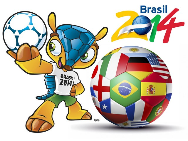 2014 Brazil FIFA World Cup Mascot Fuleco Wallpaper - Wallpaper with Fuleco, the official mascot of the 2014 FIFA World Cup in Brazil, which represents the Brazilian three-banded armadillo. His name is combined of the words Futebol (football) and Ecologia (Ecology).  <br /> From 12 June to 13 July, 2014, Brazil will host the FIFA World Cup, the international soccer tournament that shakes the world every four years,  for a second time since 1950. A total of 32 nations will participate in the 20th edition of the FIFA World Cup, the World's biggest football competition and the most viewed sporting event, even more than Olympics. - , 2014, Brazil, FIFA, World, Cup, mascot, mascots, Fuleco, wallpaper, wallpapers, cartoons, cartoon, sport, sports, official, Brazilian, armadillo, name, names, words, word, futebol, football, ecologia, ecology, June, July, international, soccer, tournament, tournaments, years, year, time, times, 1950, nations, nation, edition, editions, competition, competitions, sporting, event, events, Olympics - Wallpaper with Fuleco, the official mascot of the 2014 FIFA World Cup in Brazil, which represents the Brazilian three-banded armadillo. His name is combined of the words Futebol (football) and Ecologia (Ecology).  <br /> From 12 June to 13 July, 2014, Brazil will host the FIFA World Cup, the international soccer tournament that shakes the world every four years,  for a second time since 1950. A total of 32 nations will participate in the 20th edition of the FIFA World Cup, the World's biggest football competition and the most viewed sporting event, even more than Olympics. Solve free online 2014 Brazil FIFA World Cup Mascot Fuleco Wallpaper puzzle games or send 2014 Brazil FIFA World Cup Mascot Fuleco Wallpaper puzzle game greeting ecards  from puzzles-games.eu.. 2014 Brazil FIFA World Cup Mascot Fuleco Wallpaper puzzle, puzzles, puzzles games, puzzles-games.eu, puzzle games, online puzzle games, free puzzle games, free online puzzle games, 2014 Brazil FIFA World Cup Mascot Fuleco Wallpaper free puzzle game, 2014 Brazil FIFA World Cup Mascot Fuleco Wallpaper online puzzle game, jigsaw puzzles, 2014 Brazil FIFA World Cup Mascot Fuleco Wallpaper jigsaw puzzle, jigsaw puzzle games, jigsaw puzzles games, 2014 Brazil FIFA World Cup Mascot Fuleco Wallpaper puzzle game ecard, puzzles games ecards, 2014 Brazil FIFA World Cup Mascot Fuleco Wallpaper puzzle game greeting ecard