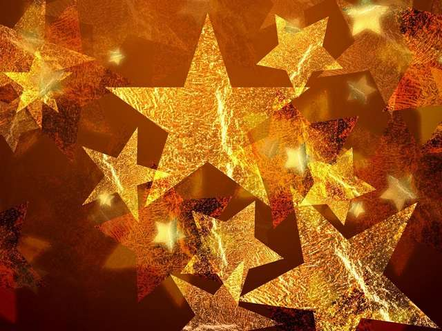 Christmas Stars Wallpaper - A lovely wallpaper for Christmas with stars from golden tin-foil. - , Christmas, stars, star, wallpaper, wallpapers, cartoons, cartoon, holiday, holidays, feast, feasts, festivity, festivities, celebration, celebrations, seasons, season, lovely, golden, tin-foil, tinfoil - A lovely wallpaper for Christmas with stars from golden tin-foil. Solve free online Christmas Stars Wallpaper puzzle games or send Christmas Stars Wallpaper puzzle game greeting ecards  from puzzles-games.eu.. Christmas Stars Wallpaper puzzle, puzzles, puzzles games, puzzles-games.eu, puzzle games, online puzzle games, free puzzle games, free online puzzle games, Christmas Stars Wallpaper free puzzle game, Christmas Stars Wallpaper online puzzle game, jigsaw puzzles, Christmas Stars Wallpaper jigsaw puzzle, jigsaw puzzle games, jigsaw puzzles games, Christmas Stars Wallpaper puzzle game ecard, puzzles games ecards, Christmas Stars Wallpaper puzzle game greeting ecard