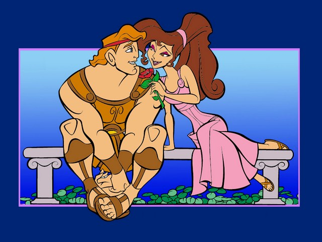 Disney Valentines Day Hercules and Megara Wallpaper - Wallpaper for Valentine's Day with Hercules and Megara, based on the American animated film 'Hercules' by Walt Disney, a hero  of the Greek myth, half human son of Zeus (1997). - , Disney, Valentines, Day, days, Hercules, Megara, wallpaper, wallpapers, cartoons, cartoon, holidays, holiday, festival, festivals, celebrations, celebration, Valentine, American, animated, film, films, Walt, hero, heroes, Greek, myth, half, human, son, sons, Zeus, 1997 - Wallpaper for Valentine's Day with Hercules and Megara, based on the American animated film 'Hercules' by Walt Disney, a hero  of the Greek myth, half human son of Zeus (1997). Solve free online Disney Valentines Day Hercules and Megara Wallpaper puzzle games or send Disney Valentines Day Hercules and Megara Wallpaper puzzle game greeting ecards  from puzzles-games.eu.. Disney Valentines Day Hercules and Megara Wallpaper puzzle, puzzles, puzzles games, puzzles-games.eu, puzzle games, online puzzle games, free puzzle games, free online puzzle games, Disney Valentines Day Hercules and Megara Wallpaper free puzzle game, Disney Valentines Day Hercules and Megara Wallpaper online puzzle game, jigsaw puzzles, Disney Valentines Day Hercules and Megara Wallpaper jigsaw puzzle, jigsaw puzzle games, jigsaw puzzles games, Disney Valentines Day Hercules and Megara Wallpaper puzzle game ecard, puzzles games ecards, Disney Valentines Day Hercules and Megara Wallpaper puzzle game greeting ecard