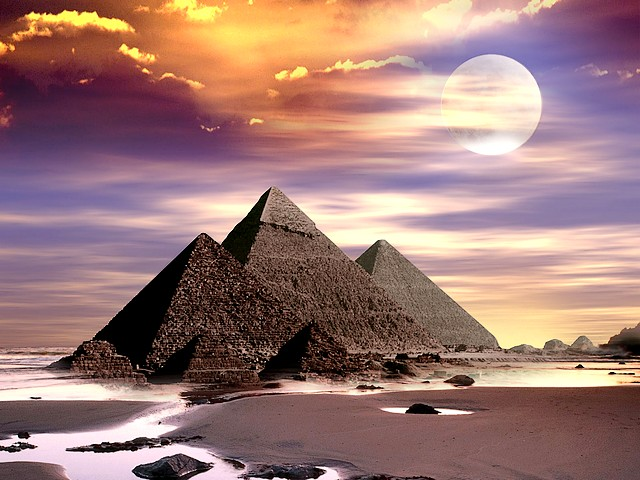 Great Pyramids of Giza Cairo Egypt Wallpaper - A beautiful wallpaper, which depicts the three Great Pyramids (of Cheops, Khafre and Menkaures), the complex of ancient monuments on the plateau of Giza, in the outskirts of Cairo, Egypt. - , great, pyramids, pyramid, Giza, Cairo, Egypt, wallpaper, wallpapers, cartoon, cartoons, places, place, travel, travels, tour, tours, trip, trips, complex, complexes, ancient, monuments, monument, Cheops, Khafre, Menkaure, plateau, plateaus, outskirts, outskirt - A beautiful wallpaper, which depicts the three Great Pyramids (of Cheops, Khafre and Menkaures), the complex of ancient monuments on the plateau of Giza, in the outskirts of Cairo, Egypt. Solve free online Great Pyramids of Giza Cairo Egypt Wallpaper puzzle games or send Great Pyramids of Giza Cairo Egypt Wallpaper puzzle game greeting ecards  from puzzles-games.eu.. Great Pyramids of Giza Cairo Egypt Wallpaper puzzle, puzzles, puzzles games, puzzles-games.eu, puzzle games, online puzzle games, free puzzle games, free online puzzle games, Great Pyramids of Giza Cairo Egypt Wallpaper free puzzle game, Great Pyramids of Giza Cairo Egypt Wallpaper online puzzle game, jigsaw puzzles, Great Pyramids of Giza Cairo Egypt Wallpaper jigsaw puzzle, jigsaw puzzle games, jigsaw puzzles games, Great Pyramids of Giza Cairo Egypt Wallpaper puzzle game ecard, puzzles games ecards, Great Pyramids of Giza Cairo Egypt Wallpaper puzzle game greeting ecard