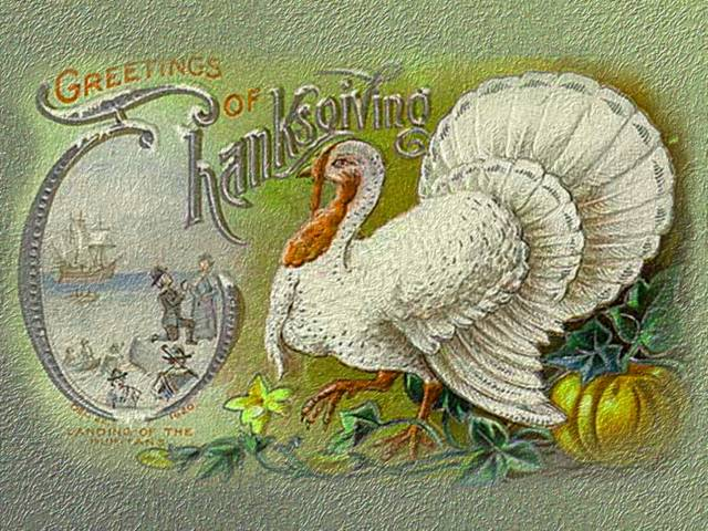 "Greetings of Thanksgiving Vintage Postcard - Beautiful remake of a vintage postcard for the Thanksgiving Day, preserved over 100 years, with a wonderful white turkey, which is standing beside a pumpkin. The picture in the circular scoop of the letter ""T"" of the message 'Greetings of Thanksgiving' is an illustration of the Pilgrims arriving at Plymouth Rock with their ship 'The Mayflower' with an inscription 'Dec 22 1620 Landing of the Puritans'. - , greetings, greeting, Thanksgiving, vintage, postcard, postcards, cartoons, cartoon, holidays, holliday, beautiful, remake, day, days, years, year, wonderful, white, turkey, turkeys, pumpkin, pumpkins, picture, pictures, circular, scoop, letter, letters, message, messages, illustration, illustrations, pilgrims, pilgrim, arriving, Plymouth, Rock, ship, ships, Mayflower, inscription, inscriptions, 1620, landing, puritans, puritan - Beautiful remake of a vintage postcard for the Thanksgiving Day, preserved over 100 years, with a wonderful white turkey, which is standing beside a pumpkin. The picture in the circular scoop of the letter ""T"" of the message 'Greetings of Thanksgiving' is an illustration of the Pilgrims arriving at Plymouth Rock with their ship 'The Mayflower' with an inscription 'Dec 22 1620 Landing of the Puritans'. Подреждайте безплатни онлайн Greetings of Thanksgiving Vintage Postcard пъзел игри или изпратете Greetings of Thanksgiving Vintage Postcard пъзел игра поздравителна картичка  от puzzles-games.eu.. Greetings of Thanksgiving Vintage Postcard пъзел, пъзели, пъзели игри, puzzles-games.eu, пъзел игри, online пъзел игри, free пъзел игри, free online пъзел игри, Greetings of Thanksgiving Vintage Postcard free пъзел игра, Greetings of Thanksgiving Vintage Postcard online пъзел игра, jigsaw puzzles, Greetings of Thanksgiving Vintage Postcard jigsaw puzzle, jigsaw puzzle games, jigsaw puzzles games, Greetings of Thanksgiving Vintage Postcard пъзел игра картичка, пъзели игри картички, Greetings of Thanksgiving Vintage Postcard пъзел игра поздравителна картичка"