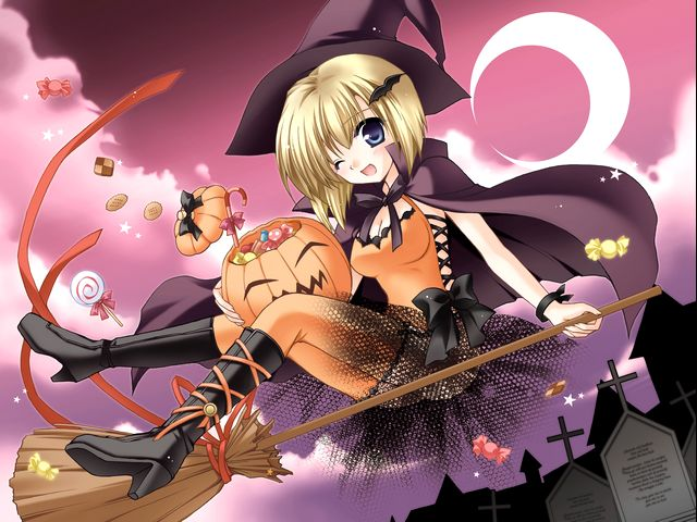 Halloween Sakura Kinomoto in Witch Costume Wallpaper - Wallpaper for Halloween with Sakura Kinomoto in witch's costume, a fictional character, the heroine from Japanese manga (comics) Cardcaptor Sakura and anime (animated) TV series. - , Halloween, Sakura, Kinomoto, witch, witches, costume, costumes, wallpaper, wallpapers, cartoons, cartoon, holiday, holidays, feast, feasts, party, parties, festivity, festivities, celebration, celebrations, fictional, character, characters, heroine, heroines, Japanese, manga, comics, Cardcaptor, anime, animated, TV, series, serie - Wallpaper for Halloween with Sakura Kinomoto in witch's costume, a fictional character, the heroine from Japanese manga (comics) Cardcaptor Sakura and anime (animated) TV series. Solve free online Halloween Sakura Kinomoto in Witch Costume Wallpaper puzzle games or send Halloween Sakura Kinomoto in Witch Costume Wallpaper puzzle game greeting ecards  from puzzles-games.eu.. Halloween Sakura Kinomoto in Witch Costume Wallpaper puzzle, puzzles, puzzles games, puzzles-games.eu, puzzle games, online puzzle games, free puzzle games, free online puzzle games, Halloween Sakura Kinomoto in Witch Costume Wallpaper free puzzle game, Halloween Sakura Kinomoto in Witch Costume Wallpaper online puzzle game, jigsaw puzzles, Halloween Sakura Kinomoto in Witch Costume Wallpaper jigsaw puzzle, jigsaw puzzle games, jigsaw puzzles games, Halloween Sakura Kinomoto in Witch Costume Wallpaper puzzle game ecard, puzzles games ecards, Halloween Sakura Kinomoto in Witch Costume Wallpaper puzzle game greeting ecard