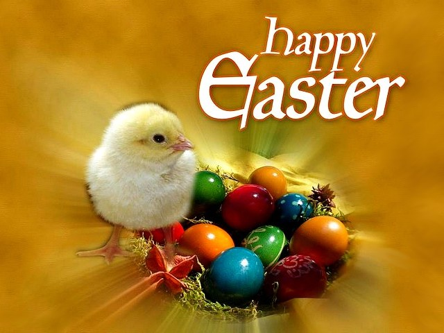 Happy easter greeting card puzzles games puzzles games happy easter greeting card m4hsunfo