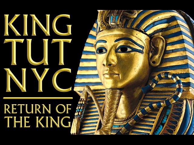 King Tut Exhibition at Discovery Times Square in New York USA Poster - Poster for the exibition 'Tutankhamun and the Golden Age of the Pharaohs' (April 2010-January 2011) at the Discovery Times Square, New York, USA, with artifacts and golden death mask from the tomb of the Egyptian Pharaoh Tutankhamun (King Tut). The exposition spans 2,000 years and some of the most notable leaders of ancient Egypt, returning back 5,000 years in time when Egypt was at the height of power. - , King, Tut, exhibition, exhibitions, Discovery, Times, Square, New, York, USA, poster, posters, cartoons, cartoon, art, arts, places, place, travel, travels, trip, trips, tour, tours, Tutankhamun, golden, age, ages, pharaohs, pharaoh, April, 2010, January, 2011, artifacts, artifact, death, mask, masks, tomb, tombs, Egyptian, exposition, expositions, years, year, notable, leaders, leader, ancient, Egypt, height, powers, power - Poster for the exibition 'Tutankhamun and the Golden Age of the Pharaohs' (April 2010-January 2011) at the Discovery Times Square, New York, USA, with artifacts and golden death mask from the tomb of the Egyptian Pharaoh Tutankhamun (King Tut). The exposition spans 2,000 years and some of the most notable leaders of ancient Egypt, returning back 5,000 years in time when Egypt was at the height of power. Solve free online King Tut Exhibition at Discovery Times Square in New York USA Poster puzzle games or send King Tut Exhibition at Discovery Times Square in New York USA Poster puzzle game greeting ecards  from puzzles-games.eu.. King Tut Exhibition at Discovery Times Square in New York USA Poster puzzle, puzzles, puzzles games, puzzles-games.eu, puzzle games, online puzzle games, free puzzle games, free online puzzle games, King Tut Exhibition at Discovery Times Square in New York USA Poster free puzzle game, King Tut Exhibition at Discovery Times Square in New York USA Poster online puzzle game, jigsaw puzzles, King Tut Exhibition at Discovery Times Square in New York USA Poster jigsaw puzzle, jigsaw puzzle games, jigsaw puzzles games, King Tut Exhibition at Discovery Times Square in New York USA Poster puzzle game ecard, puzzles games ecards, King Tut Exhibition at Discovery Times Square in New York USA Poster puzzle game greeting ecard