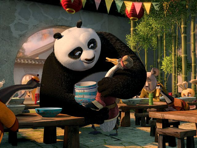 Kung Fu Panda 2 Po hugging Mr. Ping - Scene with Po as a loving son, who hugging his adoptive father Mr. Ping, after he has finally found out the truth about its origins, in the American animated film 'Kung Fu Panda 2', the sequel to the action comedy 'Kung Fu Panda' from 2008, created by DreamWorks Animation (2011). - , Kung, Fu, Panda, 2, Po, Mr., Ping, Mr.Ping, Ping, cartoon, cartoons, film, films, movie, movies, picture, pictures, sequel, sequels, adventure, adventures, comedy, comedies, scene, scenes, Po, loving, son, sons, adoptive, father, fathers, truth, origins, origin, American, animated, action, actions, 2008, DreamWorks, Animation, 2011 - Scene with Po as a loving son, who hugging his adoptive father Mr. Ping, after he has finally found out the truth about its origins, in the American animated film 'Kung Fu Panda 2', the sequel to the action comedy 'Kung Fu Panda' from 2008, created by DreamWorks Animation (2011). Solve free online Kung Fu Panda 2 Po hugging Mr. Ping puzzle games or send Kung Fu Panda 2 Po hugging Mr. Ping puzzle game greeting ecards  from puzzles-games.eu.. Kung Fu Panda 2 Po hugging Mr. Ping puzzle, puzzles, puzzles games, puzzles-games.eu, puzzle games, online puzzle games, free puzzle games, free online puzzle games, Kung Fu Panda 2 Po hugging Mr. Ping free puzzle game, Kung Fu Panda 2 Po hugging Mr. Ping online puzzle game, jigsaw puzzles, Kung Fu Panda 2 Po hugging Mr. Ping jigsaw puzzle, jigsaw puzzle games, jigsaw puzzles games, Kung Fu Panda 2 Po hugging Mr. Ping puzzle game ecard, puzzles games ecards, Kung Fu Panda 2 Po hugging Mr. Ping puzzle game greeting ecard