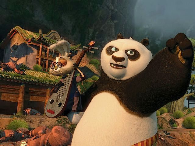 Kung Fu Panda 2 Po in Village of Musicians - Po, who has arrived together with the Furious Five, in the village of the musicians, for to battle with the wolves, which have invaded in the Valley of Peace for stealing the precious metal, necessary for the weapons of Lord Shen, from the American  film 'Kung Fu Panda 2', a sequel to the action comedy 'Kung Fu Panda' from 2008, created by DreamWorks Animation (2011). - , Kung, Fu, Panda, 2, Po, village, villages, musicians, musician, cartoon, cartoons, film, films, movie, movies, picture, pictures, sequel, sequels, adventure, adventures, comedy, comedies, Furious, Five, wolves, wolf, Valley, Peace, precious, metal, metals, weapons, weapon, Lord, lords, Shen, American, animated, action, actions, 2008, DreamWorks, Animation, 2011 - Po, who has arrived together with the Furious Five, in the village of the musicians, for to battle with the wolves, which have invaded in the Valley of Peace for stealing the precious metal, necessary for the weapons of Lord Shen, from the American  film 'Kung Fu Panda 2', a sequel to the action comedy 'Kung Fu Panda' from 2008, created by DreamWorks Animation (2011). Solve free online Kung Fu Panda 2 Po in Village of Musicians puzzle games or send Kung Fu Panda 2 Po in Village of Musicians puzzle game greeting ecards  from puzzles-games.eu.. Kung Fu Panda 2 Po in Village of Musicians puzzle, puzzles, puzzles games, puzzles-games.eu, puzzle games, online puzzle games, free puzzle games, free online puzzle games, Kung Fu Panda 2 Po in Village of Musicians free puzzle game, Kung Fu Panda 2 Po in Village of Musicians online puzzle game, jigsaw puzzles, Kung Fu Panda 2 Po in Village of Musicians jigsaw puzzle, jigsaw puzzle games, jigsaw puzzles games, Kung Fu Panda 2 Po in Village of Musicians puzzle game ecard, puzzles games ecards, Kung Fu Panda 2 Po in Village of Musicians puzzle game greeting ecard