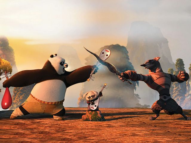 Kung Fu Panda 2 Po with Non-traditional Weapons - Po uses a few musical instruments as non-traditional weapons  in his Kung Fu, when battling one of the wolves, follower of Lord Shen, in the American animated film 'Kung Fu Panda 2', the sequel to the action comedy 'Kung Fu Panda' from 2008, created by DreamWorks Animation (2011). - , Kung, Fu, Panda, 2, Po, with, non-traditional, weapon, weapons, cartoon, cartoons, film, films, movie, movies, picture, pictures, sequel, sequels, adventure, adventures, comedy, comedies, musical, instruments, instrument, wolves, wolf, follower, followers, Lord, lords, Shen, American, animated, action, actions, 2008, DreamWorks, Animation, 2011 - Po uses a few musical instruments as non-traditional weapons  in his Kung Fu, when battling one of the wolves, follower of Lord Shen, in the American animated film 'Kung Fu Panda 2', the sequel to the action comedy 'Kung Fu Panda' from 2008, created by DreamWorks Animation (2011). Solve free online Kung Fu Panda 2 Po with Non-traditional Weapons puzzle games or send Kung Fu Panda 2 Po with Non-traditional Weapons puzzle game greeting ecards  from puzzles-games.eu.. Kung Fu Panda 2 Po with Non-traditional Weapons puzzle, puzzles, puzzles games, puzzles-games.eu, puzzle games, online puzzle games, free puzzle games, free online puzzle games, Kung Fu Panda 2 Po with Non-traditional Weapons free puzzle game, Kung Fu Panda 2 Po with Non-traditional Weapons online puzzle game, jigsaw puzzles, Kung Fu Panda 2 Po with Non-traditional Weapons jigsaw puzzle, jigsaw puzzle games, jigsaw puzzles games, Kung Fu Panda 2 Po with Non-traditional Weapons puzzle game ecard, puzzles games ecards, Kung Fu Panda 2 Po with Non-traditional Weapons puzzle game greeting ecard
