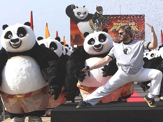Kung Fu Panda Jack Black at the Cannes Film Festival - Jack Black in Pandamonium at the Cannes Film Festival 2008, together with life-sized pandas during the photo call for the animated film 'Kung Fu Panda'. - , Kung, Fu, Panda, Jack, Black, Cannes, Film, films, Festival, festivals, cartoon, cartoons, film, films, movie, movies, picture, pictures, adventure, adventures, comedy, comedies, martial, arts, art, action, actions, Pandamonium, life-sized, pandas, photo, call, calls, animated - Jack Black in Pandamonium at the Cannes Film Festival 2008, together with life-sized pandas during the photo call for the animated film 'Kung Fu Panda'. Solve free online Kung Fu Panda Jack Black at the Cannes Film Festival puzzle games or send Kung Fu Panda Jack Black at the Cannes Film Festival puzzle game greeting ecards  from puzzles-games.eu.. Kung Fu Panda Jack Black at the Cannes Film Festival puzzle, puzzles, puzzles games, puzzles-games.eu, puzzle games, online puzzle games, free puzzle games, free online puzzle games, Kung Fu Panda Jack Black at the Cannes Film Festival free puzzle game, Kung Fu Panda Jack Black at the Cannes Film Festival online puzzle game, jigsaw puzzles, Kung Fu Panda Jack Black at the Cannes Film Festival jigsaw puzzle, jigsaw puzzle games, jigsaw puzzles games, Kung Fu Panda Jack Black at the Cannes Film Festival puzzle game ecard, puzzles games ecards, Kung Fu Panda Jack Black at the Cannes Film Festival puzzle game greeting ecard