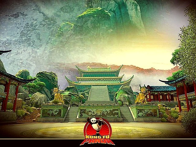 Kung Fu Panda Jade Palace Arena Wallpaper - A wallpaper from 'Kung Fu Panda', an animated movie of  DreamWorks, with Jade Palace and the arena where are held tournaments of martial arts. - , Kung, Fu, Panda, Jade, Palace, palaces, arena, arenas, wallpaper, wallpapers, cartoon, cartoons, film, films, movie, movies, picture, pictures, adventure, adventures, comedy, comedies, martial, arts, art, action, actions, DreamWorks, Animation - A wallpaper from 'Kung Fu Panda', an animated movie of  DreamWorks, with Jade Palace and the arena where are held tournaments of martial arts. Solve free online Kung Fu Panda Jade Palace Arena Wallpaper puzzle games or send Kung Fu Panda Jade Palace Arena Wallpaper puzzle game greeting ecards  from puzzles-games.eu.. Kung Fu Panda Jade Palace Arena Wallpaper puzzle, puzzles, puzzles games, puzzles-games.eu, puzzle games, online puzzle games, free puzzle games, free online puzzle games, Kung Fu Panda Jade Palace Arena Wallpaper free puzzle game, Kung Fu Panda Jade Palace Arena Wallpaper online puzzle game, jigsaw puzzles, Kung Fu Panda Jade Palace Arena Wallpaper jigsaw puzzle, jigsaw puzzle games, jigsaw puzzles games, Kung Fu Panda Jade Palace Arena Wallpaper puzzle game ecard, puzzles games ecards, Kung Fu Panda Jade Palace Arena Wallpaper puzzle game greeting ecard