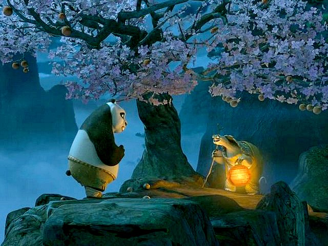 Kung Fu Panda Master Oogway discovers Po - Master Oogway from 'Kung Fu Panda' discovers the upset Po under the Tree of Heavenly Wisdom with a mouth full of peaches. - , Kung, Fu, Panda, Master, Oogway, cartoon, cartoons, film, films, movie, movies, picture, pictures, adventure, adventures, comedy, comedies, martial, arts, art, action, actions, upset, Tree, Heavenly, Wisdom, trees, wisdoms, mouth, mouths, peaches, peaches - Master Oogway from 'Kung Fu Panda' discovers the upset Po under the Tree of Heavenly Wisdom with a mouth full of peaches. Solve free online Kung Fu Panda Master Oogway discovers Po puzzle games or send Kung Fu Panda Master Oogway discovers Po puzzle game greeting ecards  from puzzles-games.eu.. Kung Fu Panda Master Oogway discovers Po puzzle, puzzles, puzzles games, puzzles-games.eu, puzzle games, online puzzle games, free puzzle games, free online puzzle games, Kung Fu Panda Master Oogway discovers Po free puzzle game, Kung Fu Panda Master Oogway discovers Po online puzzle game, jigsaw puzzles, Kung Fu Panda Master Oogway discovers Po jigsaw puzzle, jigsaw puzzle games, jigsaw puzzles games, Kung Fu Panda Master Oogway discovers Po puzzle game ecard, puzzles games ecards, Kung Fu Panda Master Oogway discovers Po puzzle game greeting ecard