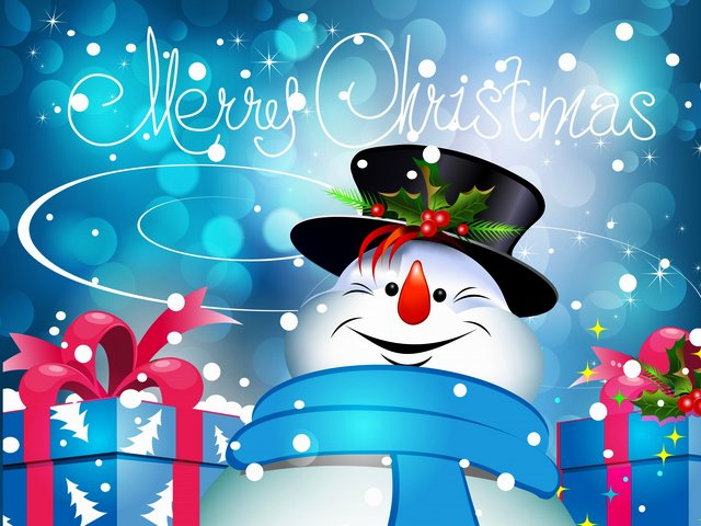 Merry Christmas Snowman with Gifts - Beautiful festive card, depicting an adorable smiling snowman with gifts and wishes for 'Merry Christmas'. The snowman is a hallmark of Christmas season and is associated with the spirit of Christmas. The snowman is a favorite symbol of the winter season for fun and play of the children. - , Merry, Christmas, snowman, snowmen, gifts, gift, cartoon, cartoons, holiday, holidays, beautiful, festive, card, cards, adorable, smiling, wishes, wish, hallmark, hallmarks, season, seasons, spirit, favorite, symbol, symbols, winter, fun, play, children, child - Beautiful festive card, depicting an adorable smiling snowman with gifts and wishes for 'Merry Christmas'. The snowman is a hallmark of Christmas season and is associated with the spirit of Christmas. The snowman is a favorite symbol of the winter season for fun and play of the children. Solve free online Merry Christmas Snowman with Gifts puzzle games or send Merry Christmas Snowman with Gifts puzzle game greeting ecards  from puzzles-games.eu.. Merry Christmas Snowman with Gifts puzzle, puzzles, puzzles games, puzzles-games.eu, puzzle games, online puzzle games, free puzzle games, free online puzzle games, Merry Christmas Snowman with Gifts free puzzle game, Merry Christmas Snowman with Gifts online puzzle game, jigsaw puzzles, Merry Christmas Snowman with Gifts jigsaw puzzle, jigsaw puzzle games, jigsaw puzzles games, Merry Christmas Snowman with Gifts puzzle game ecard, puzzles games ecards, Merry Christmas Snowman with Gifts puzzle game greeting ecard
