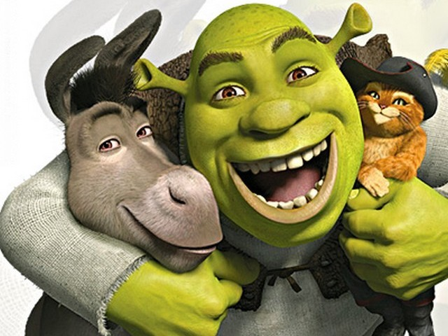 Shrek Forever After Friends - Shrek with his loal friends the hyperactive talking Donkey and the fearless Puss in Boots from the DreamWorks Pictures' animated film 'Shrek Forever After' (May 21, 2010). - , Shrek, Forever, After, friends, friend, cartoon, cartoons, animated, film, films, serie, series, sequel, sequel, chapter, chapters, picture, pictures, Donkey, Puss, Boots, DreamWorks - Shrek with his loal friends the hyperactive talking Donkey and the fearless Puss in Boots from the DreamWorks Pictures' animated film 'Shrek Forever After' (May 21, 2010). Solve free online Shrek Forever After Friends puzzle games or send Shrek Forever After Friends puzzle game greeting ecards  from puzzles-games.eu.. Shrek Forever After Friends puzzle, puzzles, puzzles games, puzzles-games.eu, puzzle games, online puzzle games, free puzzle games, free online puzzle games, Shrek Forever After Friends free puzzle game, Shrek Forever After Friends online puzzle game, jigsaw puzzles, Shrek Forever After Friends jigsaw puzzle, jigsaw puzzle games, jigsaw puzzles games, Shrek Forever After Friends puzzle game ecard, puzzles games ecards, Shrek Forever After Friends puzzle game greeting ecard