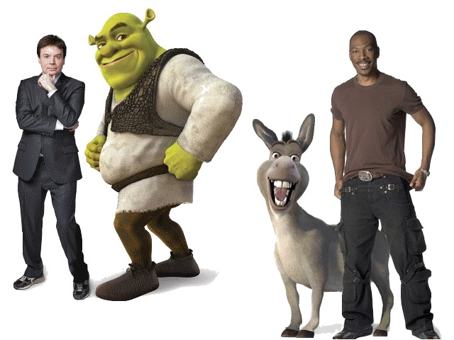 Shrek Mike Myers and Eddie Murphy - Mike Myers (as a voice of the ogre Shrek) and Eddie Murphy (as a voice of the donkey) in the Shrek animated film series. - , Shrek, Mike, Myers, Eddie, Murphy, cartoons, cartoon, sequel, sequels, film, films, serie, series, picture, pictures, voice, voices, ogre, ogres, donkey, animated - Mike Myers (as a voice of the ogre Shrek) and Eddie Murphy (as a voice of the donkey) in the Shrek animated film series. Lösen Sie kostenlose Shrek Mike Myers and Eddie Murphy Online Puzzle Spiele oder senden Sie Shrek Mike Myers and Eddie Murphy Puzzle Spiel Gruß ecards  from puzzles-games.eu.. Shrek Mike Myers and Eddie Murphy puzzle, Rätsel, puzzles, Puzzle Spiele, puzzles-games.eu, puzzle games, Online Puzzle Spiele, kostenlose Puzzle Spiele, kostenlose Online Puzzle Spiele, Shrek Mike Myers and Eddie Murphy kostenlose Puzzle Spiel, Shrek Mike Myers and Eddie Murphy Online Puzzle Spiel, jigsaw puzzles, Shrek Mike Myers and Eddie Murphy jigsaw puzzle, jigsaw puzzle games, jigsaw puzzles games, Shrek Mike Myers and Eddie Murphy Puzzle Spiel ecard, Puzzles Spiele ecards, Shrek Mike Myers and Eddie Murphy Puzzle Spiel Gruß ecards