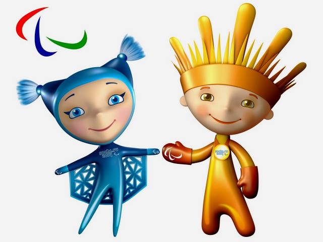 Sochi 2014 Winter Paralympics Mascots Wallpaper - Wallpaper with the Russia's official mascots for the Winter Paralympics in Sochi, February, 2014. The pair of the extraterrestrials, Ray of Light (Fire Boy) and Snowflake (Snow Girl), became the true personification of harmony within the contrast. They decided to stay on Earth and to use their fantastic abilities to teach people how to discover their own wonderful skills. - , Sochi, 2014, winter, paralympics, mascots, mascot, wallpaper, wallpapers, Russia, official, February, pair, extraterrestrials, extraterrestrial, ray, rays, light, fire, boy, boys, snowflake, snow, girl, girls, personification, harmony, contrast, Earth, abilities, ability, people, wonderful, skills, skill - Wallpaper with the Russia's official mascots for the Winter Paralympics in Sochi, February, 2014. The pair of the extraterrestrials, Ray of Light (Fire Boy) and Snowflake (Snow Girl), became the true personification of harmony within the contrast. They decided to stay on Earth and to use their fantastic abilities to teach people how to discover their own wonderful skills. Lösen Sie kostenlose Sochi 2014 Winter Paralympics Mascots Wallpaper Online Puzzle Spiele oder senden Sie Sochi 2014 Winter Paralympics Mascots Wallpaper Puzzle Spiel Gruß ecards  from puzzles-games.eu.. Sochi 2014 Winter Paralympics Mascots Wallpaper puzzle, Rätsel, puzzles, Puzzle Spiele, puzzles-games.eu, puzzle games, Online Puzzle Spiele, kostenlose Puzzle Spiele, kostenlose Online Puzzle Spiele, Sochi 2014 Winter Paralympics Mascots Wallpaper kostenlose Puzzle Spiel, Sochi 2014 Winter Paralympics Mascots Wallpaper Online Puzzle Spiel, jigsaw puzzles, Sochi 2014 Winter Paralympics Mascots Wallpaper jigsaw puzzle, jigsaw puzzle games, jigsaw puzzles games, Sochi 2014 Winter Paralympics Mascots Wallpaper Puzzle Spiel ecard, Puzzles Spiele ecards, Sochi 2014 Winter Paralympics Mascots Wallpaper Puzzle Spiel Gruß ecards