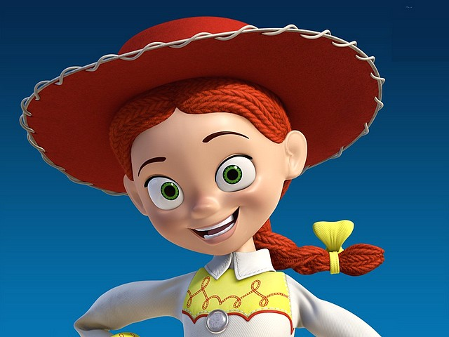 Toy Story 3 Jessie Wallpaper - Wallpaper of Jessie, the lovely doll toy from the American animated series 'Toy Story 3' (voiced by Joan Cusack). - , toy, toys, story, stories, Jessie, wallpaper, wallpapers, cartoon, cartoons, film, films, movie, movies, picture, pictures, sequel, sequels, serie, series, lovely, doll, dolls, American, animated, Joan, Cusack - Wallpaper of Jessie, the lovely doll toy from the American animated series 'Toy Story 3' (voiced by Joan Cusack). Solve free online Toy Story 3 Jessie Wallpaper puzzle games or send Toy Story 3 Jessie Wallpaper puzzle game greeting ecards  from puzzles-games.eu.. Toy Story 3 Jessie Wallpaper puzzle, puzzles, puzzles games, puzzles-games.eu, puzzle games, online puzzle games, free puzzle games, free online puzzle games, Toy Story 3 Jessie Wallpaper free puzzle game, Toy Story 3 Jessie Wallpaper online puzzle game, jigsaw puzzles, Toy Story 3 Jessie Wallpaper jigsaw puzzle, jigsaw puzzle games, jigsaw puzzles games, Toy Story 3 Jessie Wallpaper puzzle game ecard, puzzles games ecards, Toy Story 3 Jessie Wallpaper puzzle game greeting ecard