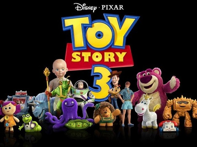 Toy Story 3 Old and New Toys Poster - A poster of the American computer animated 3D film 'Toy Story 3' with the old and the new toys all together. The third sequel of the 'Toy Story' series is produced by Pixar Animation Studios and released by Walt Disney Pictures (June 18, 2010). - , Toy, Story, 3, old, and, new, toys, toy, poster, posters, cartoons, cartoon, film, films, sequel, sequels, seie, series, American, comuter, computers, animated, 3D, Pixar, Animation, Studios, Walt, Disney, Pictures - A poster of the American computer animated 3D film 'Toy Story 3' with the old and the new toys all together. The third sequel of the 'Toy Story' series is produced by Pixar Animation Studios and released by Walt Disney Pictures (June 18, 2010). Solve free online Toy Story 3 Old and New Toys Poster puzzle games or send Toy Story 3 Old and New Toys Poster puzzle game greeting ecards  from puzzles-games.eu.. Toy Story 3 Old and New Toys Poster puzzle, puzzles, puzzles games, puzzles-games.eu, puzzle games, online puzzle games, free puzzle games, free online puzzle games, Toy Story 3 Old and New Toys Poster free puzzle game, Toy Story 3 Old and New Toys Poster online puzzle game, jigsaw puzzles, Toy Story 3 Old and New Toys Poster jigsaw puzzle, jigsaw puzzle games, jigsaw puzzles games, Toy Story 3 Old and New Toys Poster puzzle game ecard, puzzles games ecards, Toy Story 3 Old and New Toys Poster puzzle game greeting ecard