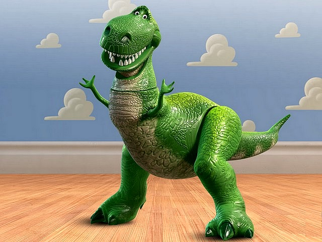 Toy Story 3 Rex Wallpaper - Wallpaper with Rex, a large, green plastic dinosaur (voiced by Wallace Shawn), from the sequel of the American animated series 'Toy Story 3' (2010). - , toy, toys, story, stories, Rex, wallpaper, wallpapers, cartoon, cartoons, film, films, movie, movies, picture, pictures, sequel, sequels, serie, series, large, green, plastic, dinosaur, dinosaurs, Wallace, Shawn, American, animated, 2010 - Wallpaper with Rex, a large, green plastic dinosaur (voiced by Wallace Shawn), from the sequel of the American animated series 'Toy Story 3' (2010). Solve free online Toy Story 3 Rex Wallpaper puzzle games or send Toy Story 3 Rex Wallpaper puzzle game greeting ecards  from puzzles-games.eu.. Toy Story 3 Rex Wallpaper puzzle, puzzles, puzzles games, puzzles-games.eu, puzzle games, online puzzle games, free puzzle games, free online puzzle games, Toy Story 3 Rex Wallpaper free puzzle game, Toy Story 3 Rex Wallpaper online puzzle game, jigsaw puzzles, Toy Story 3 Rex Wallpaper jigsaw puzzle, jigsaw puzzle games, jigsaw puzzles games, Toy Story 3 Rex Wallpaper puzzle game ecard, puzzles games ecards, Toy Story 3 Rex Wallpaper puzzle game greeting ecard