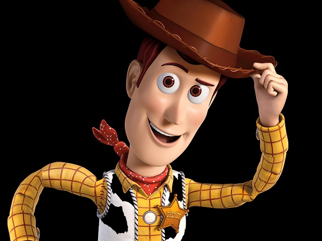 Toy Story 3 Sherif Woody Wallpaper Puzzles Gameseu