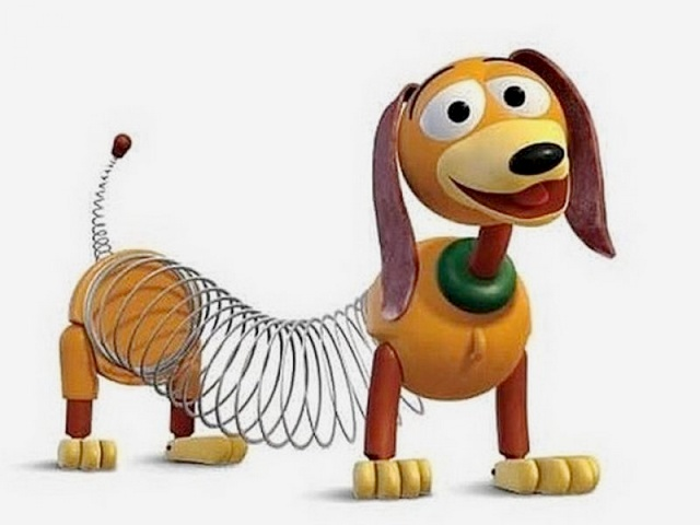 Toy Story 3 Slinky Dog - The Slinky Dog, a dachshund toy (voiced by Blake Clark) from 'Toy Story 3' . - , Toy, Story, 3, Slinky, Dog, dogs, cartoon, cartoons, film, films, movie, movies, picture, pictures, sequel, sequels, serie, series, toys, dachshund, Blake, Clark - The Slinky Dog, a dachshund toy (voiced by Blake Clark) from 'Toy Story 3' . Подреждайте безплатни онлайн Toy Story 3 Slinky Dog пъзел игри или изпратете Toy Story 3 Slinky Dog пъзел игра поздравителна картичка  от puzzles-games.eu.. Toy Story 3 Slinky Dog пъзел, пъзели, пъзели игри, puzzles-games.eu, пъзел игри, online пъзел игри, free пъзел игри, free online пъзел игри, Toy Story 3 Slinky Dog free пъзел игра, Toy Story 3 Slinky Dog online пъзел игра, jigsaw puzzles, Toy Story 3 Slinky Dog jigsaw puzzle, jigsaw puzzle games, jigsaw puzzles games, Toy Story 3 Slinky Dog пъзел игра картичка, пъзели игри картички, Toy Story 3 Slinky Dog пъзел игра поздравителна картичка