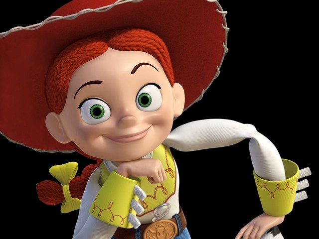 Toy Story 3 the Brave Jessie Wallpaper - Wallpaper of Jessie, brave main protagonist from the American animated series 'Toy Story 3' (voiced by Joan Cusack), produced by Pixar Animation Studios and distributed by Walt Disney Pictures (2010). - , toy, toys, story, stories, brave, Jessie, wallpaper, wallpapers, cartoon, cartoons, film, films, movie, movies, picture, pictures, sequel, sequels, serie, series, main, protagonist, protagonists, Joan, Cusack, Pixar, Animation, Studios, studio, Walt, Disney, 2010 - Wallpaper of Jessie, brave main protagonist from the American animated series 'Toy Story 3' (voiced by Joan Cusack), produced by Pixar Animation Studios and distributed by Walt Disney Pictures (2010). Solve free online Toy Story 3 the Brave Jessie Wallpaper puzzle games or send Toy Story 3 the Brave Jessie Wallpaper puzzle game greeting ecards  from puzzles-games.eu.. Toy Story 3 the Brave Jessie Wallpaper puzzle, puzzles, puzzles games, puzzles-games.eu, puzzle games, online puzzle games, free puzzle games, free online puzzle games, Toy Story 3 the Brave Jessie Wallpaper free puzzle game, Toy Story 3 the Brave Jessie Wallpaper online puzzle game, jigsaw puzzles, Toy Story 3 the Brave Jessie Wallpaper jigsaw puzzle, jigsaw puzzle games, jigsaw puzzles games, Toy Story 3 the Brave Jessie Wallpaper puzzle game ecard, puzzles games ecards, Toy Story 3 the Brave Jessie Wallpaper puzzle game greeting ecard