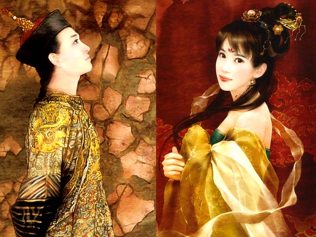 Beauty of  Brocade Illustrations by Der Jen - Magnificent illustrations from 'Beauty of Brocade', a collection with portraits of people in ancient China, by Taiwanese artist Der Jen (Dezhen). - , beauty, beauties, brocade, brocades, illustrations, illustration, Der, Jen, art, arts, magnificent, collection, collections, portraits, portrait, ancient, China, Taiwanese, artist, artists, Dezhen - Magnificent illustrations from 'Beauty of Brocade', a collection with portraits of people in ancient China, by Taiwanese artist Der Jen (Dezhen). Solve free online Beauty of  Brocade Illustrations by Der Jen puzzle games or send Beauty of  Brocade Illustrations by Der Jen puzzle game greeting ecards  from puzzles-games.eu.. Beauty of  Brocade Illustrations by Der Jen puzzle, puzzles, puzzles games, puzzles-games.eu, puzzle games, online puzzle games, free puzzle games, free online puzzle games, Beauty of  Brocade Illustrations by Der Jen free puzzle game, Beauty of  Brocade Illustrations by Der Jen online puzzle game, jigsaw puzzles, Beauty of  Brocade Illustrations by Der Jen jigsaw puzzle, jigsaw puzzle games, jigsaw puzzles games, Beauty of  Brocade Illustrations by Der Jen puzzle game ecard, puzzles games ecards, Beauty of  Brocade Illustrations by Der Jen puzzle game greeting ecard