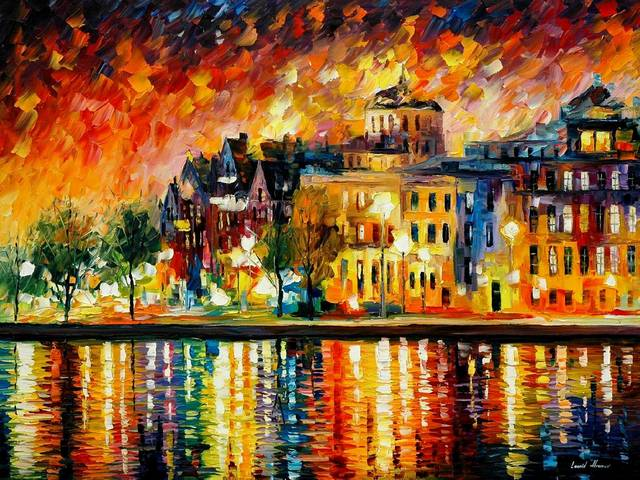 Copenhagen by Leonid Afremov - 'Copenhagen' is a magnificent contemporary painting (oil on canvas with palette knife) by the Russian-Israeli artist Leonid Afremov (1955-2019), who remains for years at the top of international artistic elite. <br /> Copenhagen is the capital and most populous city of Denmark, one of the most beautiful European cities, the pearl of Northern Europe. Copenhagen is dreamlike and peaceful, offering wonderful views and breath-taking panoramas with Scandinavian beauty. - , Copenhagen, Leonid, Afremov, art, arts, magnificent, contemporary, painting, paintings, oil, canvas, palette, knife, Russian, Israeli, artist, artists, years, year, top, international, artistic, elite, capital, populous, city, cities, Denmark, beautiful, European, pearl, Northern, Europe, dreamlike, peaceful, wonderful, views, view, panoramas, panorama, Scandinavian, beauty - 'Copenhagen' is a magnificent contemporary painting (oil on canvas with palette knife) by the Russian-Israeli artist Leonid Afremov (1955-2019), who remains for years at the top of international artistic elite. <br /> Copenhagen is the capital and most populous city of Denmark, one of the most beautiful European cities, the pearl of Northern Europe. Copenhagen is dreamlike and peaceful, offering wonderful views and breath-taking panoramas with Scandinavian beauty. Resuelve rompecabezas en línea gratis Copenhagen by Leonid Afremov juegos puzzle o enviar Copenhagen by Leonid Afremov juego de puzzle tarjetas electrónicas de felicitación  de puzzles-games.eu.. Copenhagen by Leonid Afremov puzzle, puzzles, rompecabezas juegos, puzzles-games.eu, juegos de puzzle, juegos en línea del rompecabezas, juegos gratis puzzle, juegos en línea gratis rompecabezas, Copenhagen by Leonid Afremov juego de puzzle gratuito, Copenhagen by Leonid Afremov juego de rompecabezas en línea, jigsaw puzzles, Copenhagen by Leonid Afremov jigsaw puzzle, jigsaw puzzle games, jigsaw puzzles games, Copenhagen by Leonid Afremov rompecabezas de juego tarjeta electrónica, juegos de puzzles tarjetas electrónicas, Copenhagen by Leonid Afremov puzzle tarjeta electrónica de felicitación