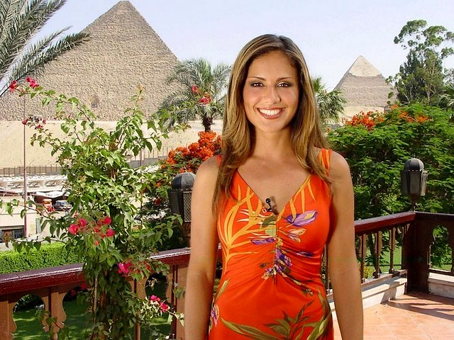 Nazan Eckes Great Pyramids of Giza Cairo Egypt - Nazan Eckes, one of most famous and attractive personalities at the German television channel RTL, on the background of the Great Pyramids of Giza, ancient monuments in the Egyptian necropolis, which lies on the outskirts of Cairo, Egypt (2003). - , Nazan, Eckes, great, pyramids, pyramid, Giza, Cairo, Egypt, celebrities, celebrity, show, shows, places, place, travel, travels, tour, tours, trip, trips, famous, attractive, personalities, personality, German, television, televisions, channel, channels, RTL, background, backgrounds, ancient, monuments, monument, Egyptian, necropolis, outskirts, outskirt, 2003 - Nazan Eckes, one of most famous and attractive personalities at the German television channel RTL, on the background of the Great Pyramids of Giza, ancient monuments in the Egyptian necropolis, which lies on the outskirts of Cairo, Egypt (2003). Solve free online Nazan Eckes Great Pyramids of Giza Cairo Egypt puzzle games or send Nazan Eckes Great Pyramids of Giza Cairo Egypt puzzle game greeting ecards  from puzzles-games.eu.. Nazan Eckes Great Pyramids of Giza Cairo Egypt puzzle, puzzles, puzzles games, puzzles-games.eu, puzzle games, online puzzle games, free puzzle games, free online puzzle games, Nazan Eckes Great Pyramids of Giza Cairo Egypt free puzzle game, Nazan Eckes Great Pyramids of Giza Cairo Egypt online puzzle game, jigsaw puzzles, Nazan Eckes Great Pyramids of Giza Cairo Egypt jigsaw puzzle, jigsaw puzzle games, jigsaw puzzles games, Nazan Eckes Great Pyramids of Giza Cairo Egypt puzzle game ecard, puzzles games ecards, Nazan Eckes Great Pyramids of Giza Cairo Egypt puzzle game greeting ecard