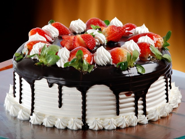 Chocolate Cake with Strawberries - Chocolate cake with fresh strawberries and  whipped cream, a delicious dessert for festive occasions. - , chocolate, cake, cakes, strawberries, strawberry, food, foods, holidays, holiday, fresh, whipped, cream, creams, delicious, dessert, desserts, festive, occasions, occasion - Chocolate cake with fresh strawberries and  whipped cream, a delicious dessert for festive occasions. Solve free online Chocolate Cake with Strawberries puzzle games or send Chocolate Cake with Strawberries puzzle game greeting ecards  from puzzles-games.eu.. Chocolate Cake with Strawberries puzzle, puzzles, puzzles games, puzzles-games.eu, puzzle games, online puzzle games, free puzzle games, free online puzzle games, Chocolate Cake with Strawberries free puzzle game, Chocolate Cake with Strawberries online puzzle game, jigsaw puzzles, Chocolate Cake with Strawberries jigsaw puzzle, jigsaw puzzle games, jigsaw puzzles games, Chocolate Cake with Strawberries puzzle game ecard, puzzles games ecards, Chocolate Cake with Strawberries puzzle game greeting ecard