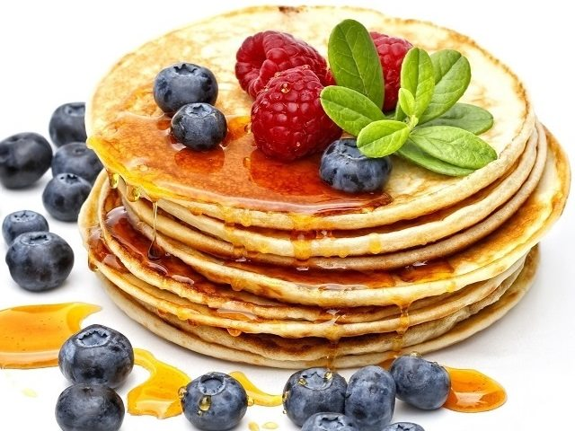 Pancakes on Shrovetide - Pancakes on Shrovetide with honey and fruits.<br /> The pancakes (Blini) are essential to the celebration of Shrovetide (Maslenitsa) in Russia. Traditionally, in the days of Maslenitsa, pancakes are baked in very large quantities and are given to friends and the family throughout the week. People believed, that the hot round golden pancakes, embody a little of the sun's grace and might help to warm the frozen earth. On the other hand, the circle has been considered a sacred figure in Russia, which protects people from evil. - , pancakes, pancake, shrovetide, food, foods, holiday, holidays, honey, fruits, fruit, blini, essential, celebration, celebrations, Maslenitsa, Russia, traditionally, days, day, quantities, quantity, friends, friend, family, families, week, weeks, people, hot, round, golden, sun, grace, frozen, earth, hand, circle, circles, sacred, figure, figures, evil - Pancakes on Shrovetide with honey and fruits.<br /> The pancakes (Blini) are essential to the celebration of Shrovetide (Maslenitsa) in Russia. Traditionally, in the days of Maslenitsa, pancakes are baked in very large quantities and are given to friends and the family throughout the week. People believed, that the hot round golden pancakes, embody a little of the sun's grace and might help to warm the frozen earth. On the other hand, the circle has been considered a sacred figure in Russia, which protects people from evil. Solve free online Pancakes on Shrovetide puzzle games or send Pancakes on Shrovetide puzzle game greeting ecards  from puzzles-games.eu.. Pancakes on Shrovetide puzzle, puzzles, puzzles games, puzzles-games.eu, puzzle games, online puzzle games, free puzzle games, free online puzzle games, Pancakes on Shrovetide free puzzle game, Pancakes on Shrovetide online puzzle game, jigsaw puzzles, Pancakes on Shrovetide jigsaw puzzle, jigsaw puzzle games, jigsaw puzzles games, Pancakes on Shrovetide puzzle game ecard, puzzles games ecards, Pancakes on Shrovetide puzzle game greeting ecard