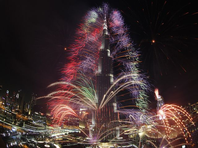 New Year Dubai with World Record for Fireworks Show - Dubai welcomes New Year with a World Record fireworks show. Burj Khalifa Tower in Dubai, the iconic symbol of the city, has two World Records. In addition to being the tallest building in the world (nearly a half-mile high), now it smashed the Guinness World Record for largest-ever fireworks display with nearly 500,000 shells fired in just six minutes. The spectacular show, where have used the world's most advanced technologies for pyrotechnic and LED-illumination, was watched live by more than 1.7 million people around Dubai. - , New, Year, Dubai, World, Record, fireworks, firework, show, shows, holiday, holidays, places, place, Burj, Khalifa, tower, towers, iconic, symbol, symbols, city, cities, tallest, building, buildings, high, display, shells, shell, spectacular, technologies, technology, pyrotechnic, LED, illumination, million, people - Dubai welcomes New Year with a World Record fireworks show. Burj Khalifa Tower in Dubai, the iconic symbol of the city, has two World Records. In addition to being the tallest building in the world (nearly a half-mile high), now it smashed the Guinness World Record for largest-ever fireworks display with nearly 500,000 shells fired in just six minutes. The spectacular show, where have used the world's most advanced technologies for pyrotechnic and LED-illumination, was watched live by more than 1.7 million people around Dubai. Solve free online New Year Dubai with World Record for Fireworks Show puzzle games or send New Year Dubai with World Record for Fireworks Show puzzle game greeting ecards  from puzzles-games.eu.. New Year Dubai with World Record for Fireworks Show puzzle, puzzles, puzzles games, puzzles-games.eu, puzzle games, online puzzle games, free puzzle games, free online puzzle games, New Year Dubai with World Record for Fireworks Show free puzzle game, New Year Dubai with World Record for Fireworks Show online puzzle game, jigsaw puzzles, New Year Dubai with World Record for Fireworks Show jigsaw puzzle, jigsaw puzzle games, jigsaw puzzles games, New Year Dubai with World Record for Fireworks Show puzzle game ecard, puzzles games ecards, New Year Dubai with World Record for Fireworks Show puzzle game greeting ecard