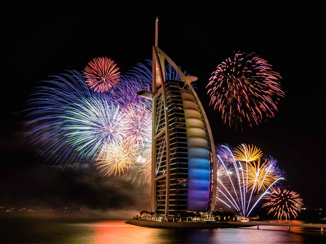 New Year Fireworks Burj Al Arab in Dubai - A dazzling fireworks show illuminate the world's most biggest and luxurious hotel Dubai's Burj Al Arab in the New Year's Eve. The Burj al Arab with a sailboat-shaped silhouette, emerging from the sea, is one of most famous landmarks in Dubai. - , New, Year, fireworks, firework, Burj, Al, Arab, Dubai, show, shows, dazzling, luxurious, hotel, hotels, eve, sailboat, silhouette, silhouettes, sea, famous, landmarks, landmark - A dazzling fireworks show illuminate the world's most biggest and luxurious hotel Dubai's Burj Al Arab in the New Year's Eve. The Burj al Arab with a sailboat-shaped silhouette, emerging from the sea, is one of most famous landmarks in Dubai. Solve free online New Year Fireworks Burj Al Arab in Dubai puzzle games or send New Year Fireworks Burj Al Arab in Dubai puzzle game greeting ecards  from puzzles-games.eu.. New Year Fireworks Burj Al Arab in Dubai puzzle, puzzles, puzzles games, puzzles-games.eu, puzzle games, online puzzle games, free puzzle games, free online puzzle games, New Year Fireworks Burj Al Arab in Dubai free puzzle game, New Year Fireworks Burj Al Arab in Dubai online puzzle game, jigsaw puzzles, New Year Fireworks Burj Al Arab in Dubai jigsaw puzzle, jigsaw puzzle games, jigsaw puzzles games, New Year Fireworks Burj Al Arab in Dubai puzzle game ecard, puzzles games ecards, New Year Fireworks Burj Al Arab in Dubai puzzle game greeting ecard