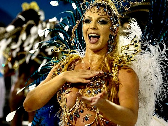 Rio Carnival Brazil 2011 Dancer - Dancer performs during the parade for the annual carnival celebration in Rio de Janeiro, Brazil (March, 2011). - , Rio, carnival, carnivals, 2011, Brazil, dancer, dancers, show, shows, place, places, celebrations, celebration, festival, festivals, feast, amusement, amusements, holidays, holiday, places, place, travel, travels, tour, tours, trips, trip, parade, parades, annual, Janeiro, March - Dancer performs during the parade for the annual carnival celebration in Rio de Janeiro, Brazil (March, 2011). Solve free online Rio Carnival Brazil 2011 Dancer puzzle games or send Rio Carnival Brazil 2011 Dancer puzzle game greeting ecards  from puzzles-games.eu.. Rio Carnival Brazil 2011 Dancer puzzle, puzzles, puzzles games, puzzles-games.eu, puzzle games, online puzzle games, free puzzle games, free online puzzle games, Rio Carnival Brazil 2011 Dancer free puzzle game, Rio Carnival Brazil 2011 Dancer online puzzle game, jigsaw puzzles, Rio Carnival Brazil 2011 Dancer jigsaw puzzle, jigsaw puzzle games, jigsaw puzzles games, Rio Carnival Brazil 2011 Dancer puzzle game ecard, puzzles games ecards, Rio Carnival Brazil 2011 Dancer puzzle game greeting ecard