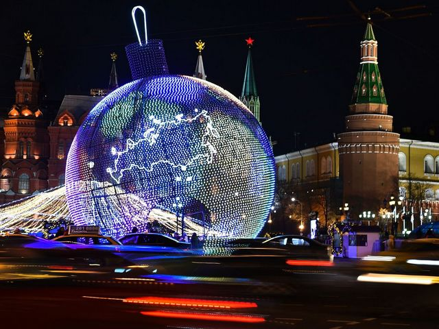 Christmas Bauble at Manezhnaya Square Moscow Russia - A magnificent massive bauble, made out of decorative lights, at Manezhnaya Square in Moscow, Russia, to celebrate the upcoming New Year and Orthodox Christmas. - , Christmas, bauble, baubles, Manezhnaya, square, squares, Moscow, Russia, holidays, holiday, place, places, magnificent, massive, decorative, lights, light, New, Year, Orthodox. - A magnificent massive bauble, made out of decorative lights, at Manezhnaya Square in Moscow, Russia, to celebrate the upcoming New Year and Orthodox Christmas. Solve free online Christmas Bauble at Manezhnaya Square Moscow Russia puzzle games or send Christmas Bauble at Manezhnaya Square Moscow Russia puzzle game greeting ecards  from puzzles-games.eu.. Christmas Bauble at Manezhnaya Square Moscow Russia puzzle, puzzles, puzzles games, puzzles-games.eu, puzzle games, online puzzle games, free puzzle games, free online puzzle games, Christmas Bauble at Manezhnaya Square Moscow Russia free puzzle game, Christmas Bauble at Manezhnaya Square Moscow Russia online puzzle game, jigsaw puzzles, Christmas Bauble at Manezhnaya Square Moscow Russia jigsaw puzzle, jigsaw puzzle games, jigsaw puzzles games, Christmas Bauble at Manezhnaya Square Moscow Russia puzzle game ecard, puzzles games ecards, Christmas Bauble at Manezhnaya Square Moscow Russia puzzle game greeting ecard