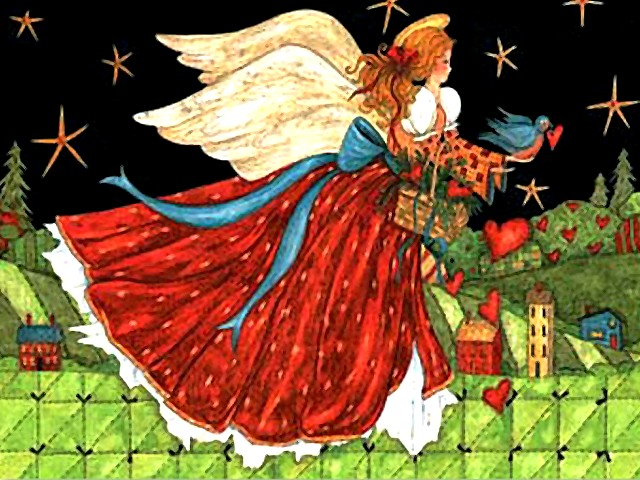 Christmas Card Angel with Basket of Hearts - Christmas card 'Angel with Basket of Hearts' which  wishes you heavenly joy this season. - , Christmas, card, cards, angel, angels, basket, baskets, hearts, heart, holidays, holiday, festival, festivals, celebrations, celebration, Christianity, Jesus, Christ, birthday, birthdays, nativity, adoration, heavenly, joy, season, seasons - Christmas card 'Angel with Basket of Hearts' which  wishes you heavenly joy this season. Solve free online Christmas Card Angel with Basket of Hearts puzzle games or send Christmas Card Angel with Basket of Hearts puzzle game greeting ecards  from puzzles-games.eu.. Christmas Card Angel with Basket of Hearts puzzle, puzzles, puzzles games, puzzles-games.eu, puzzle games, online puzzle games, free puzzle games, free online puzzle games, Christmas Card Angel with Basket of Hearts free puzzle game, Christmas Card Angel with Basket of Hearts online puzzle game, jigsaw puzzles, Christmas Card Angel with Basket of Hearts jigsaw puzzle, jigsaw puzzle games, jigsaw puzzles games, Christmas Card Angel with Basket of Hearts puzzle game ecard, puzzles games ecards, Christmas Card Angel with Basket of Hearts puzzle game greeting ecard