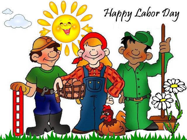 Happy labor day greeting card puzzles games puzzles games happy labor day greeting card greeting card for a happy labor day m4hsunfo