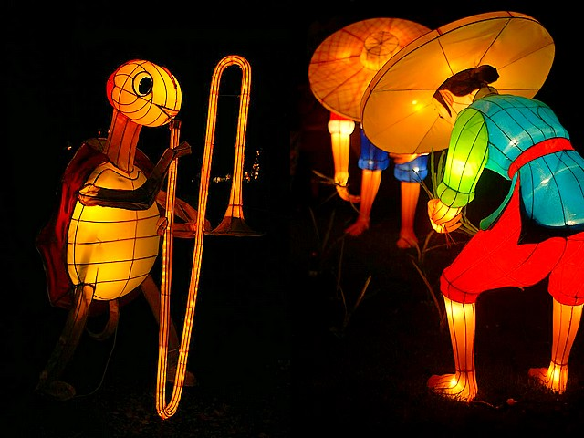 Lantern Festival Cricket in Rice Plantation Albert Park Auckland New Zealand - Spectacular lanterns in shape of a lovely cricket and workers in the plantation for rice, an attraction during the 12-th anual light festival in the Albert Park, Auckland, New Zealand (Feb 19, 2011). - , lantern, lanterns, festival, festivals, cricket, crickets, rice, plantation, plantations, Albert, Park, parks, Auckland, New, Zealand, holidays, holiday, show, shows, celebrations, celebration, places, place, travel, travels, tour, tours, trips, trip, excursion, excursions, spectacular, shape, shapes, lovely, 12-th, anual, light, lights, 2011 - Spectacular lanterns in shape of a lovely cricket and workers in the plantation for rice, an attraction during the 12-th anual light festival in the Albert Park, Auckland, New Zealand (Feb 19, 2011). Solve free online Lantern Festival Cricket in Rice Plantation Albert Park Auckland New Zealand puzzle games or send Lantern Festival Cricket in Rice Plantation Albert Park Auckland New Zealand puzzle game greeting ecards  from puzzles-games.eu.. Lantern Festival Cricket in Rice Plantation Albert Park Auckland New Zealand puzzle, puzzles, puzzles games, puzzles-games.eu, puzzle games, online puzzle games, free puzzle games, free online puzzle games, Lantern Festival Cricket in Rice Plantation Albert Park Auckland New Zealand free puzzle game, Lantern Festival Cricket in Rice Plantation Albert Park Auckland New Zealand online puzzle game, jigsaw puzzles, Lantern Festival Cricket in Rice Plantation Albert Park Auckland New Zealand jigsaw puzzle, jigsaw puzzle games, jigsaw puzzles games, Lantern Festival Cricket in Rice Plantation Albert Park Auckland New Zealand puzzle game ecard, puzzles games ecards, Lantern Festival Cricket in Rice Plantation Albert Park Auckland New Zealand puzzle game greeting ecard