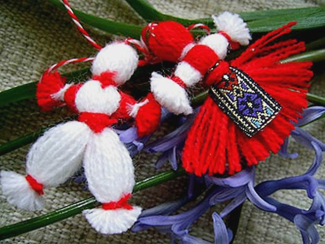 Martenitsa Pijo and Penda in Bulgaria - 'Pijo and Penda' is the most typical martenitsa in Bulgaria, the two small dolls in red and white, which according to the folklore are symbol of the sense for family happiness and understanding. - , martenitsa, martenitsi, Pijo, Penda, holidays, holiday, festival, festivals, celebrations, celebration, places, place, travel, travels, tour, tours, trips, trip, excursion, excursions, most, typical, two, small, dolls, doll, red, white, folklore, symbol, symbols, sense, senses, family, families, happiness, understanding - 'Pijo and Penda' is the most typical martenitsa in Bulgaria, the two small dolls in red and white, which according to the folklore are symbol of the sense for family happiness and understanding. Solve free online Martenitsa Pijo and Penda in Bulgaria puzzle games or send Martenitsa Pijo and Penda in Bulgaria puzzle game greeting ecards  from puzzles-games.eu.. Martenitsa Pijo and Penda in Bulgaria puzzle, puzzles, puzzles games, puzzles-games.eu, puzzle games, online puzzle games, free puzzle games, free online puzzle games, Martenitsa Pijo and Penda in Bulgaria free puzzle game, Martenitsa Pijo and Penda in Bulgaria online puzzle game, jigsaw puzzles, Martenitsa Pijo and Penda in Bulgaria jigsaw puzzle, jigsaw puzzle games, jigsaw puzzles games, Martenitsa Pijo and Penda in Bulgaria puzzle game ecard, puzzles games ecards, Martenitsa Pijo and Penda in Bulgaria puzzle game greeting ecard