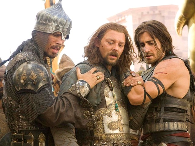 Prince of Persia Garsiv, Tus and Dastan - Tony Kebbell as Garsiv, Richard Coyle as Tus and Jake Gyllenhaal as Dastan in 'Prince of Persia: The Sands of Time'. - , prince, princes, Persia, Garsiv, Tus, Dastan, movie, movies, film, films, picture, pictures, serie, series, game, games, Tony, Kebbell, Richard, Coyle, Jake, Gyllenhaal, sands, sand, time, times - Tony Kebbell as Garsiv, Richard Coyle as Tus and Jake Gyllenhaal as Dastan in 'Prince of Persia: The Sands of Time'. Solve free online Prince of Persia Garsiv, Tus and Dastan puzzle games or send Prince of Persia Garsiv, Tus and Dastan puzzle game greeting ecards  from puzzles-games.eu.. Prince of Persia Garsiv, Tus and Dastan puzzle, puzzles, puzzles games, puzzles-games.eu, puzzle games, online puzzle games, free puzzle games, free online puzzle games, Prince of Persia Garsiv, Tus and Dastan free puzzle game, Prince of Persia Garsiv, Tus and Dastan online puzzle game, jigsaw puzzles, Prince of Persia Garsiv, Tus and Dastan jigsaw puzzle, jigsaw puzzle games, jigsaw puzzles games, Prince of Persia Garsiv, Tus and Dastan puzzle game ecard, puzzles games ecards, Prince of Persia Garsiv, Tus and Dastan puzzle game greeting ecard