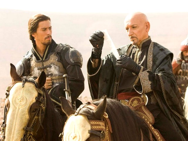 Prince of Persia Garsiv and Nizam - Tony Kebbel plays prince Garsiv , the head of Persian army and Ben Kingsley plays the villainous nobleman Nizam in the adventure film 'Prince of Persia: The Sands of Time' (2010). - , prince, princes, Persia, Garsiv, Nizam, movie, movies, film, films, picture, pictures, serie, series, game, games, Tony, Kebbel, Ben, Kingsley, head, heads, army, armies, villainous, nobleman, noblemans, adventure, sands, sand, time, times - Tony Kebbel plays prince Garsiv , the head of Persian army and Ben Kingsley plays the villainous nobleman Nizam in the adventure film 'Prince of Persia: The Sands of Time' (2010). Solve free online Prince of Persia Garsiv and Nizam puzzle games or send Prince of Persia Garsiv and Nizam puzzle game greeting ecards  from puzzles-games.eu.. Prince of Persia Garsiv and Nizam puzzle, puzzles, puzzles games, puzzles-games.eu, puzzle games, online puzzle games, free puzzle games, free online puzzle games, Prince of Persia Garsiv and Nizam free puzzle game, Prince of Persia Garsiv and Nizam online puzzle game, jigsaw puzzles, Prince of Persia Garsiv and Nizam jigsaw puzzle, jigsaw puzzle games, jigsaw puzzles games, Prince of Persia Garsiv and Nizam puzzle game ecard, puzzles games ecards, Prince of Persia Garsiv and Nizam puzzle game greeting ecard