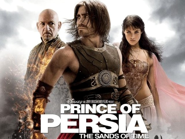 Prince of Persia Poster - A Poster for the 'Prince of Persia: The Sands of Time', a fantasy adventure film, based on the Disney video game series of the same name (2004) and produced by Jerry Bruckheimer Films Company (2010). - , prince, princes, Persia, sands, sand, time, times, poster, posters, movie, movies, film, films, picture, pictures, serie, series, adventure, fantasy, video, game, games, Disney, Jerry, Bruckheimer, company, companies - A Poster for the 'Prince of Persia: The Sands of Time', a fantasy adventure film, based on the Disney video game series of the same name (2004) and produced by Jerry Bruckheimer Films Company (2010). Solve free online Prince of Persia Poster puzzle games or send Prince of Persia Poster puzzle game greeting ecards  from puzzles-games.eu.. Prince of Persia Poster puzzle, puzzles, puzzles games, puzzles-games.eu, puzzle games, online puzzle games, free puzzle games, free online puzzle games, Prince of Persia Poster free puzzle game, Prince of Persia Poster online puzzle game, jigsaw puzzles, Prince of Persia Poster jigsaw puzzle, jigsaw puzzle games, jigsaw puzzles games, Prince of Persia Poster puzzle game ecard, puzzles games ecards, Prince of Persia Poster puzzle game greeting ecard