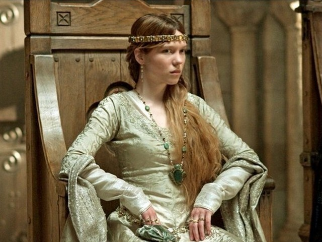 Robin Hood Isabella of AngouLeme - Lea Seydoux stars as Isabella of AngouLeme in Ridley Scott's newest film 'Robin Hood'. - , Robin, Hood, Isabella, AngouLeme, movie, movies, film, films, picture, pictures, Lea, Seydoux, Ridley, Scott - Lea Seydoux stars as Isabella of AngouLeme in Ridley Scott's newest film 'Robin Hood'. Solve free online Robin Hood Isabella of AngouLeme puzzle games or send Robin Hood Isabella of AngouLeme puzzle game greeting ecards  from puzzles-games.eu.. Robin Hood Isabella of AngouLeme puzzle, puzzles, puzzles games, puzzles-games.eu, puzzle games, online puzzle games, free puzzle games, free online puzzle games, Robin Hood Isabella of AngouLeme free puzzle game, Robin Hood Isabella of AngouLeme online puzzle game, jigsaw puzzles, Robin Hood Isabella of AngouLeme jigsaw puzzle, jigsaw puzzle games, jigsaw puzzles games, Robin Hood Isabella of AngouLeme puzzle game ecard, puzzles games ecards, Robin Hood Isabella of AngouLeme puzzle game greeting ecard