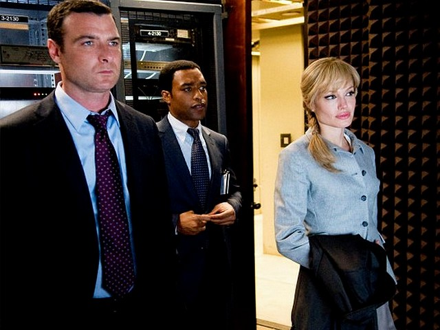 Salt Liev Schreiber, Chiwetel Ejiofor and Angelina Jolie Still - A still from the CIA thriller 'Salt', a movie about an American spy accused as a double agent, with Liev Schreiber, Chiwetel Ejiofor and Angelina Jolie. - , Salt, Liev, Schreiber, Chiwetel, Ejiofor, Angelina, Jolie, still, stills, movie, movies, film, films, picture, pictures, action-thriller, action-thrillers, thriller, thrillers, adventure, adventures, actress, actresses, actor, actors, CIA, American, spy, spies, double, agent, agents - A still from the CIA thriller 'Salt', a movie about an American spy accused as a double agent, with Liev Schreiber, Chiwetel Ejiofor and Angelina Jolie. Solve free online Salt Liev Schreiber, Chiwetel Ejiofor and Angelina Jolie Still puzzle games or send Salt Liev Schreiber, Chiwetel Ejiofor and Angelina Jolie Still puzzle game greeting ecards  from puzzles-games.eu.. Salt Liev Schreiber, Chiwetel Ejiofor and Angelina Jolie Still puzzle, puzzles, puzzles games, puzzles-games.eu, puzzle games, online puzzle games, free puzzle games, free online puzzle games, Salt Liev Schreiber, Chiwetel Ejiofor and Angelina Jolie Still free puzzle game, Salt Liev Schreiber, Chiwetel Ejiofor and Angelina Jolie Still online puzzle game, jigsaw puzzles, Salt Liev Schreiber, Chiwetel Ejiofor and Angelina Jolie Still jigsaw puzzle, jigsaw puzzle games, jigsaw puzzles games, Salt Liev Schreiber, Chiwetel Ejiofor and Angelina Jolie Still puzzle game ecard, puzzles games ecards, Salt Liev Schreiber, Chiwetel Ejiofor and Angelina Jolie Still puzzle game greeting ecard
